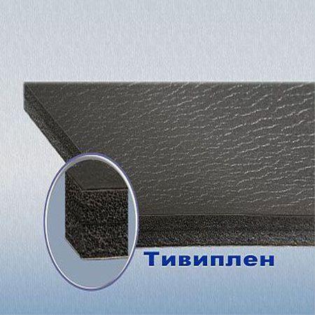 Слой теплоизоляция один трубопроводов в